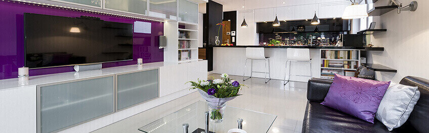 NRS Estates - Modern Kitchen